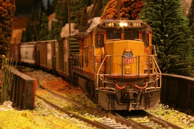 trains(2)